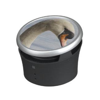 Vancouver, parque de Stanley, cisne mudo (olor del Altavoz Con Bluetooth