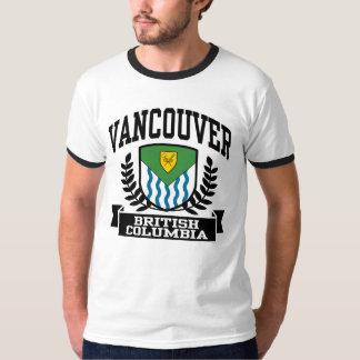 Vancouver Playera