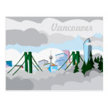 Vancouver Postales