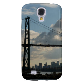 Vancouver Samsung Galaxy S4 Case Lions Gate Case