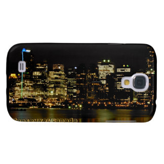 Vancouver Samsung Galaxy S4 Case Personalized