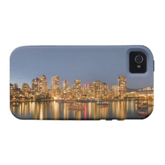 Vancouver skyline iPhone 4/4S cover