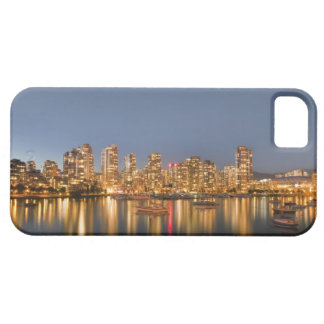 Vancouver skyline iPhone 5 cases
