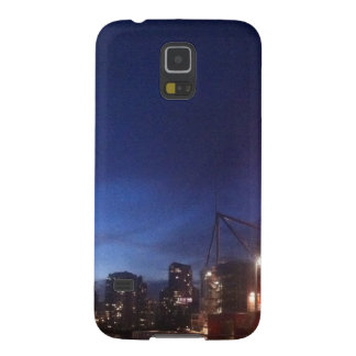 Vancouver Skyline Case For Galaxy S5