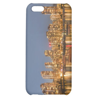 Vancouver skyline case for iPhone 5C