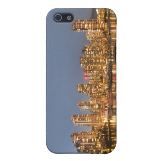 Vancouver skyline case for iPhone 5
