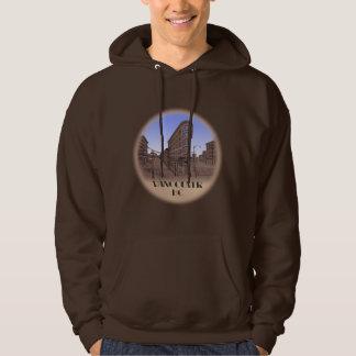 Vancouver Souvenir Hoodie Gastown Sweatshirts