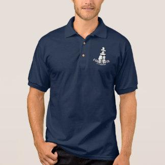 Vancouver Souvenir Polo Shirt Vancouver Golf Shirt