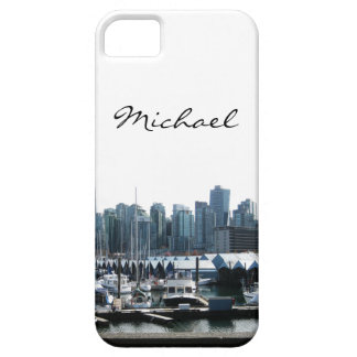 Vancouver Stanley Park iPhone 5 Cover