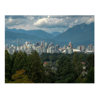 Vancouver Tarjetas Postales
