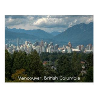 Vancouver Postal