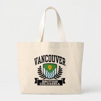 Vancouver Tote Bags