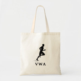 Vancouver Washington City Running Acronym Tote Bag