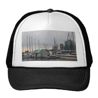 Vancuver Stanley Park Trucker Hat