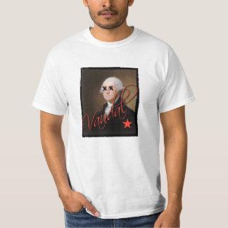 Vandal☆ (George Washington) T-Shirt