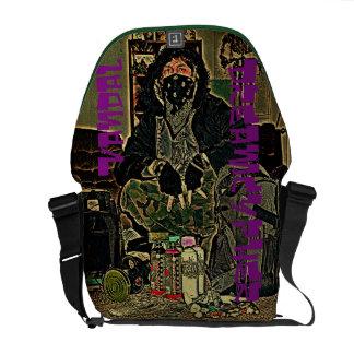 Vandal (Streetartist's Gear) Courier Bag