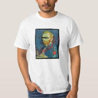 Vandal☆ (Vincent Van Gogh) T-Shirt
