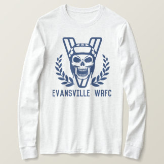 Vandals Women's Long Sleeve Tee