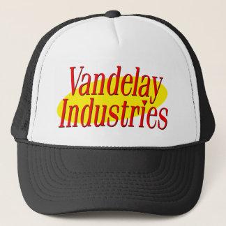 VANDELAY INDUSTRIES hat