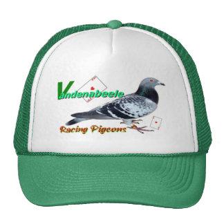 Vandenabeele Racing  pigeons Mesh Hats