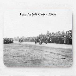 Vanderbilt Cup Auto Race, early 1900s Mouse Pad
