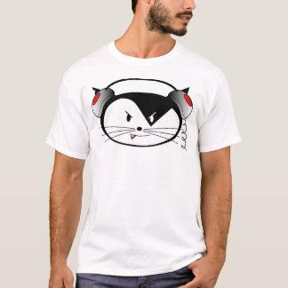 Vanderkitten Groovin' T-Shirt