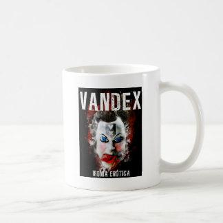 Vandex Taza De Café