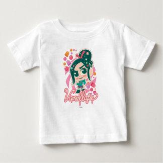 Vanellope Baby T-Shirt