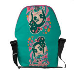 Vanellope Courier Bags