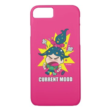 Vanellope   Current Mood iPhone 8/7 Case
