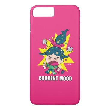 Vanellope   Current Mood iPhone 8 Plus/7 Plus Case