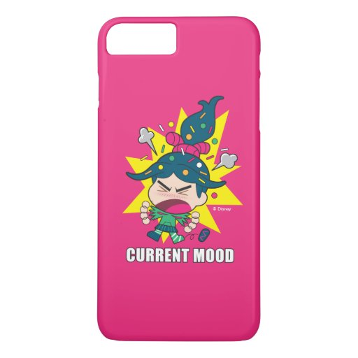 Vanellope | Current Mood iPhone 8 Plus/7 Plus Case