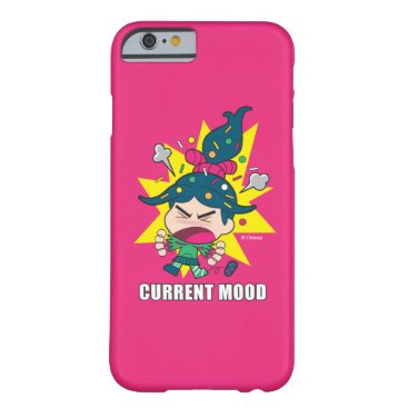 Vanellope   Current Mood Barely There iPhone 6 Case