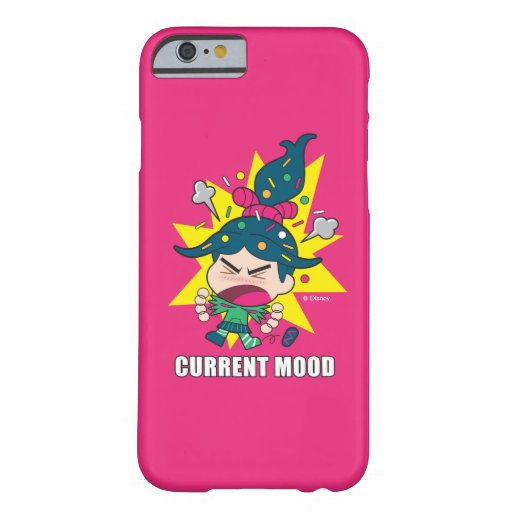Vanellope | Current Mood Barely There iPhone 6 Case