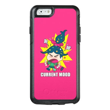 Vanellope   Current Mood OtterBox iPhone 6/6s Case