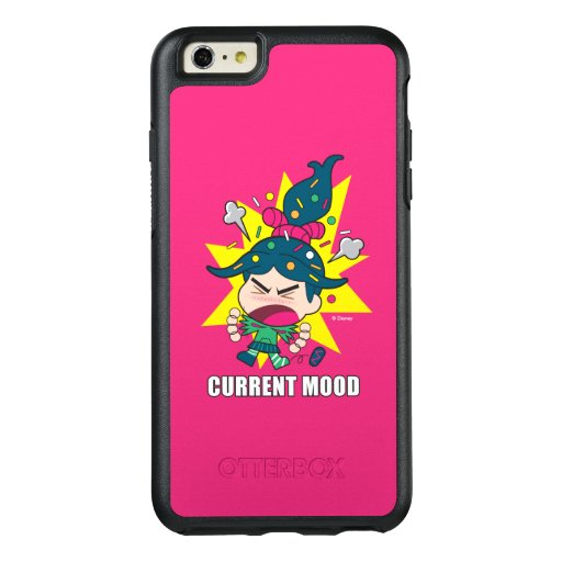 Vanellope | Current Mood OtterBox iPhone 6/6s Plus Case