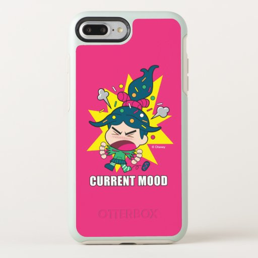Vanellope | Current Mood OtterBox Symmetry iPhone 8 Plus/7 Plus Case