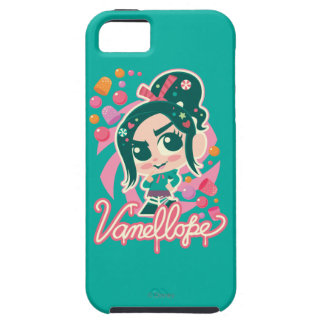 Vanellope iPhone SE/5/5s Case