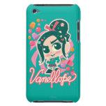 Vanellope iPod Case-Mate Cases