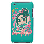 Vanellope iPod Touch Case-Mate Fundas
