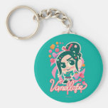 Vanellope Key Chains
