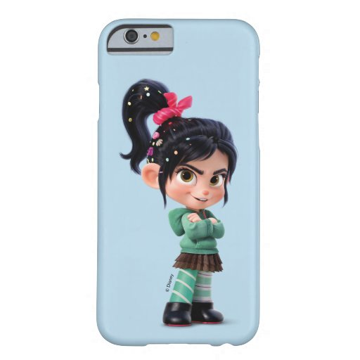 Vanellope | Vanellope Rules! Barely There iPhone 6 Case