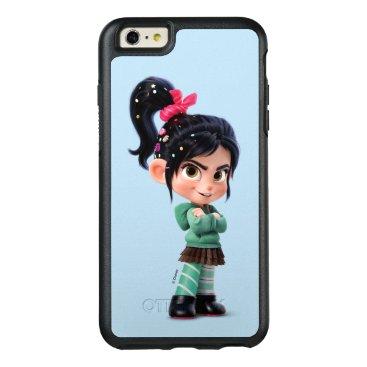 Vanellope   Vanellope Rules! OtterBox iPhone 6/6s Plus Case