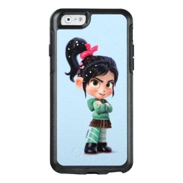 Vanellope   Vanellope Rules! OtterBox iPhone 6/6s Case