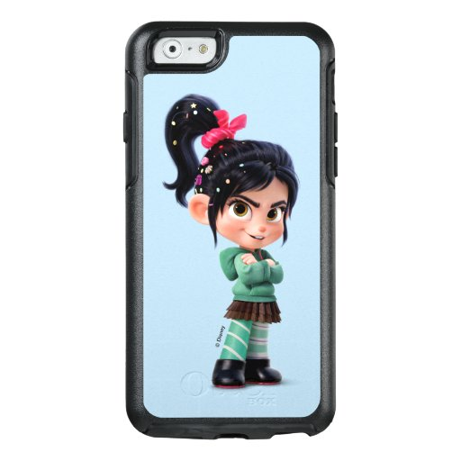 Vanellope | Vanellope Rules! OtterBox iPhone 6/6s Case