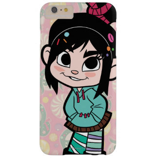 Vanellope Von Schweetz 2 Barely There iPhone 6 Plus Case