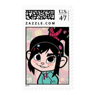 Vanellope Von Schweetz 2 Postage Stamp