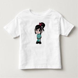 Vanellope Von Schweetz 2 Shirt