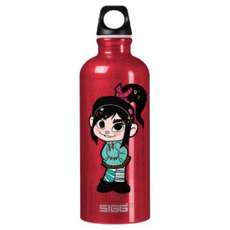 Vanellope Von Schweetz 2 Water Bottle