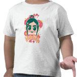 Vanellope Von Schweetz Face T Shirts